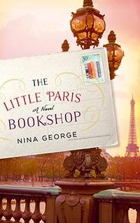 NINA GEORGE | Author