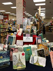 Bookshop paris the pdf little